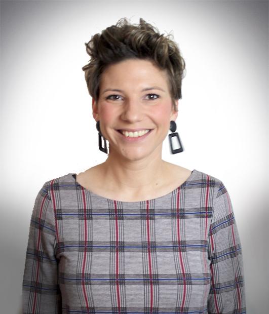 Justine LANGE