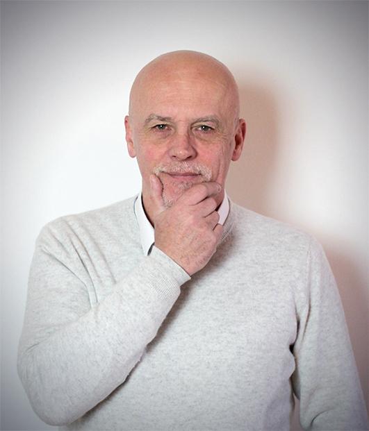 Philippe SPEECKAERT