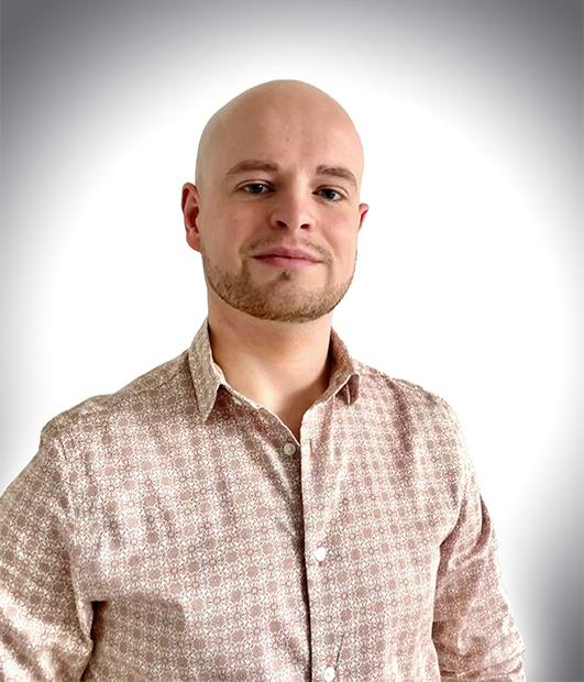 Sébastien PATERNOSTER